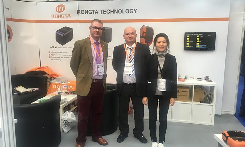 "Rongta ""Unsheathe"" The Newest Products in United Kingdom"