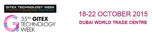 18-22 OCTOBER 2015 DUBAI WORLD TRADE CENTRE