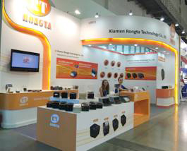 Rongta 2015 Computex Review