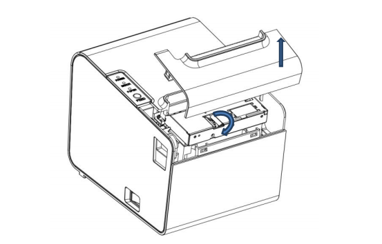 RP325 thermal receipt printer