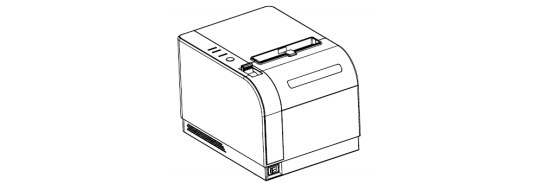 Installation and Operation of RP820 Bluetooth Thermal Pos Receipt Printer
